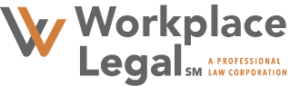 Workplace Legal Logo